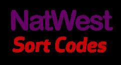 Natwest Sort Code